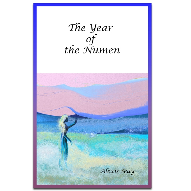 The Year of the Numen1website