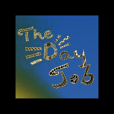 Thedayjobblueborder